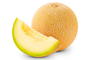 melón galia o cantaloup